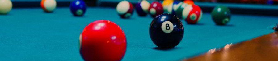 wake forest pool table room sizes featured